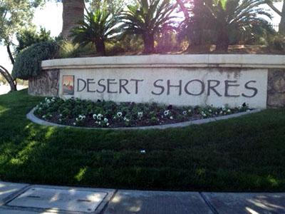 Desert Shores
