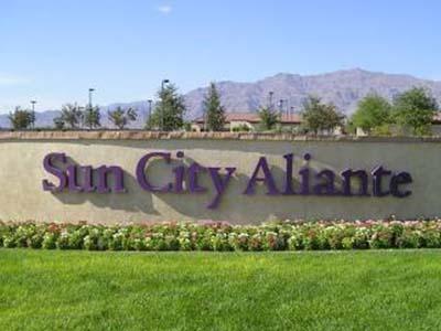 Sun City Aliante