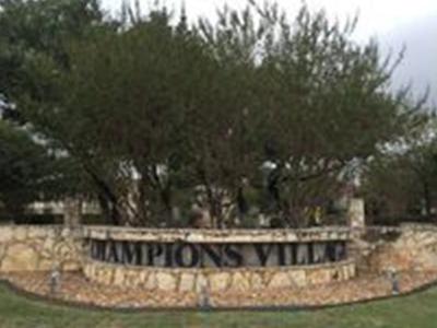 Champion village